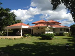Villa at Casa de Campo, Dominican Republic - Altos Dechavon vacation rentals