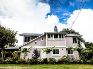 Tropical Cottage -Near beach, Surfboards Available - Laie vacation rentals