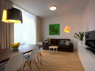 Three-Bedroom Terrace Apartment - Prague vacation rentals