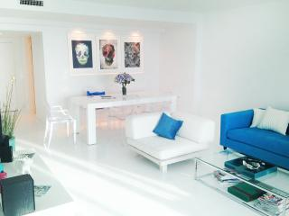 2 Bedroom Apartment with Ocean Views in South Beach - Miami vacation rentals