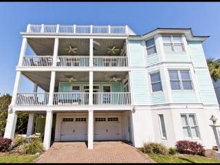 Taylor Made - Tybee Island vacation rentals