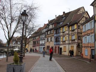 Abstraction - Colmar vacation rentals