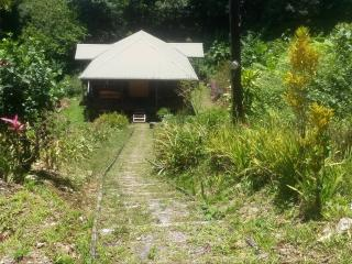 Pineapple Crossing - Morne Trois Pitons National Park vacation rentals