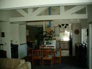 Casa de Sierra - Pinecrest - Cold Springs, CA  Close to Dodge Ridge Skiing - Cold Springs vacation rentals