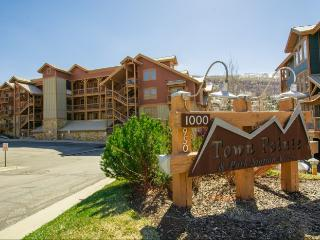Town Pointe B 202 - Park City vacation rentals