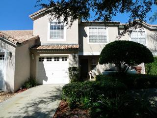 Fairways Townhome (Fairways2510b) - Lots of Details In This Beautiful Home! - Davenport vacation rentals