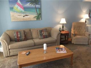B2-508, Beautiful 1BR condo on the beach. - Carillon Beach vacation rentals