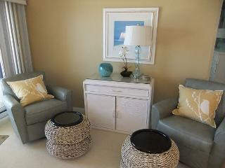 C1-402, Newly remodeled 2BR / 2BA beachfront condo - Carillon Beach vacation rentals