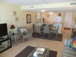 C2-103, Sea shells are abundant just steps away. - Carillon Beach vacation rentals