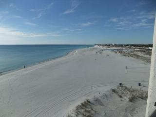 C3-504, Luxury corner unit with views of Gulf, Inlet Beach and Lake Powell. - Carillon Beach vacation rentals