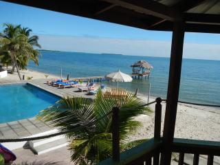 Beautiful Villa by the Sea - Belize District vacation rentals