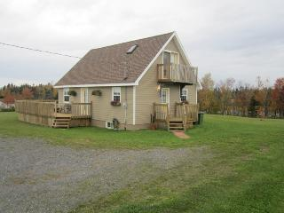 Beachfront Chalet in Beautiful PEI - Belfast vacation rentals