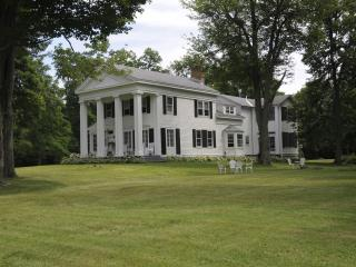Historic Waterfront Mansion - Cape Vincent vacation rentals