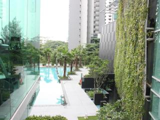 Modern Chic Apartment - Singapore vacation rentals