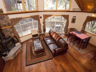 A Little Bit of Heaven - Pine Mountain Club vacation rentals