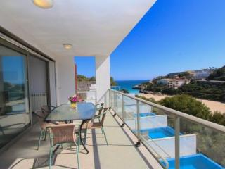 Beach house near the sea with pool for 7  people in the east of Majora - ES-1078022-Cala Mandia - Cala Mandia vacation rentals
