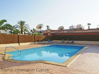 Napiana Apartment 004 Ayia Napa - Protaras vacation rentals