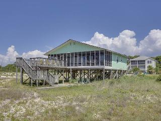 Coastal Cottage - Saint George Island vacation rentals