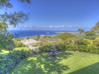 Breathtaking Views! Elegant Estate! Kailua Kona HI - Kona Coast vacation rentals