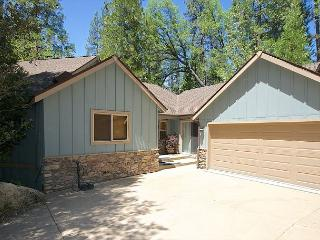 Gargan (Sat-Sat) 18p - Yosemite Area vacation rentals