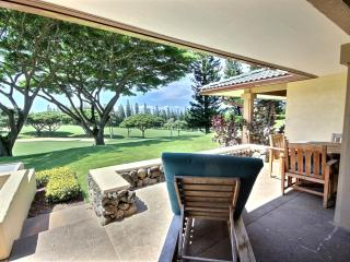 Kapalua Golf Villas #KGV-14P6 Kapalua, Maui, Hawaii - Kapalua vacation rentals