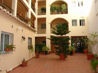 Very sunny Carabeo 2000 2.1 unit 4 Aptartm. 2/1 - Nerja vacation rentals