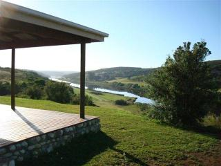 Holiday home on river, Garden Route, South Africa - Stilbaai vacation rentals