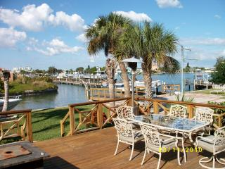 St Pete Beach Waterfront Vacation House - Saint Pete Beach vacation rentals