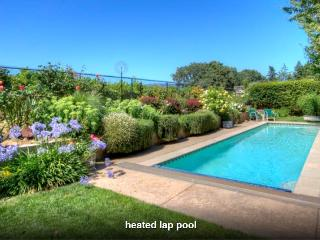 Perfect Getaway w. Heated pool - Napa Valley vacation rentals