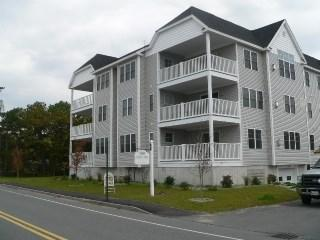 Belle Mer 5 - This Gorgeous and Spacious, Beach Condo Awaits you. - Old Orchard Beach vacation rentals