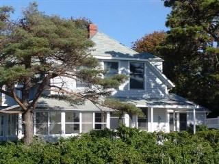 2 Longwave Place - Spectacular Ocean Views with Private Beach Access - Scarborough vacation rentals