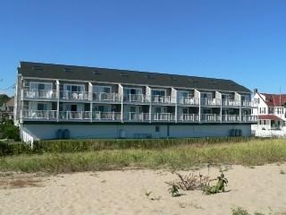 Golden Shores 7 - Southern Coast vacation rentals