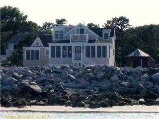 Spectacular Direct Oceanfront Vacation Home, Reserve your 2014 Summer Week Today - Saco vacation rentals
