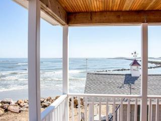 Fabulous Camp Ellis Beach House w/ Endless Ocean Views - Saco vacation rentals