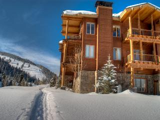 Lone Moose Meadows | Unit 203 - Big Sky vacation rentals