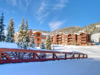 Lone Moose Meadows | Unit 308 - Big Sky vacation rentals