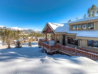 Moonlight Mountain Home | 2 Full Moon - Big Sky vacation rentals
