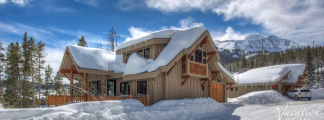 Moonlight Mountain Home | 7 Happy Trails - Big Sky - Montana - Moonlight Mountain Home | 7 Happy Trails - Big Sky - rentals
