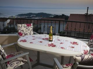 See View Apartment in Makarska - Bratus vacation rentals
