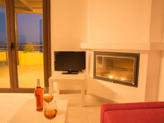 Plum tree-Morfi village - Exopoli vacation rentals