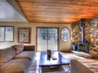 Beautiful Cabin in Tahoe Donner! - Truckee vacation rentals