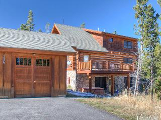 Powder Ridge Cabin | 134 Chief Gull - Big Sky vacation rentals