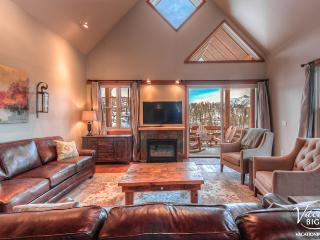 Saddle Ridge Townhome | Unit B1 - Big Sky vacation rentals