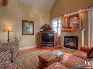 Saddle Ridge Townhome | Unit K1 - Big Sky vacation rentals