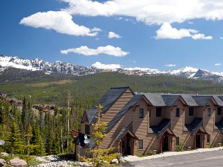 Saddle Ridge Townhome | Unit L4 - Big Sky vacation rentals