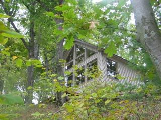 Gebhard Chalet - Southwest Michigan vacation rentals
