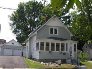 Michigan 556 - South Haven vacation rentals