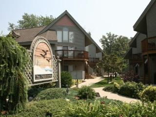 Parkshores 6 - Southwest Michigan vacation rentals