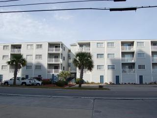 North Beach Villas, Second Row From Ocean - North Myrtle Beach vacation rentals