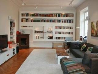 Wonderful Six Room Apartment In Södermalm. - Stockholm County vacation rentals